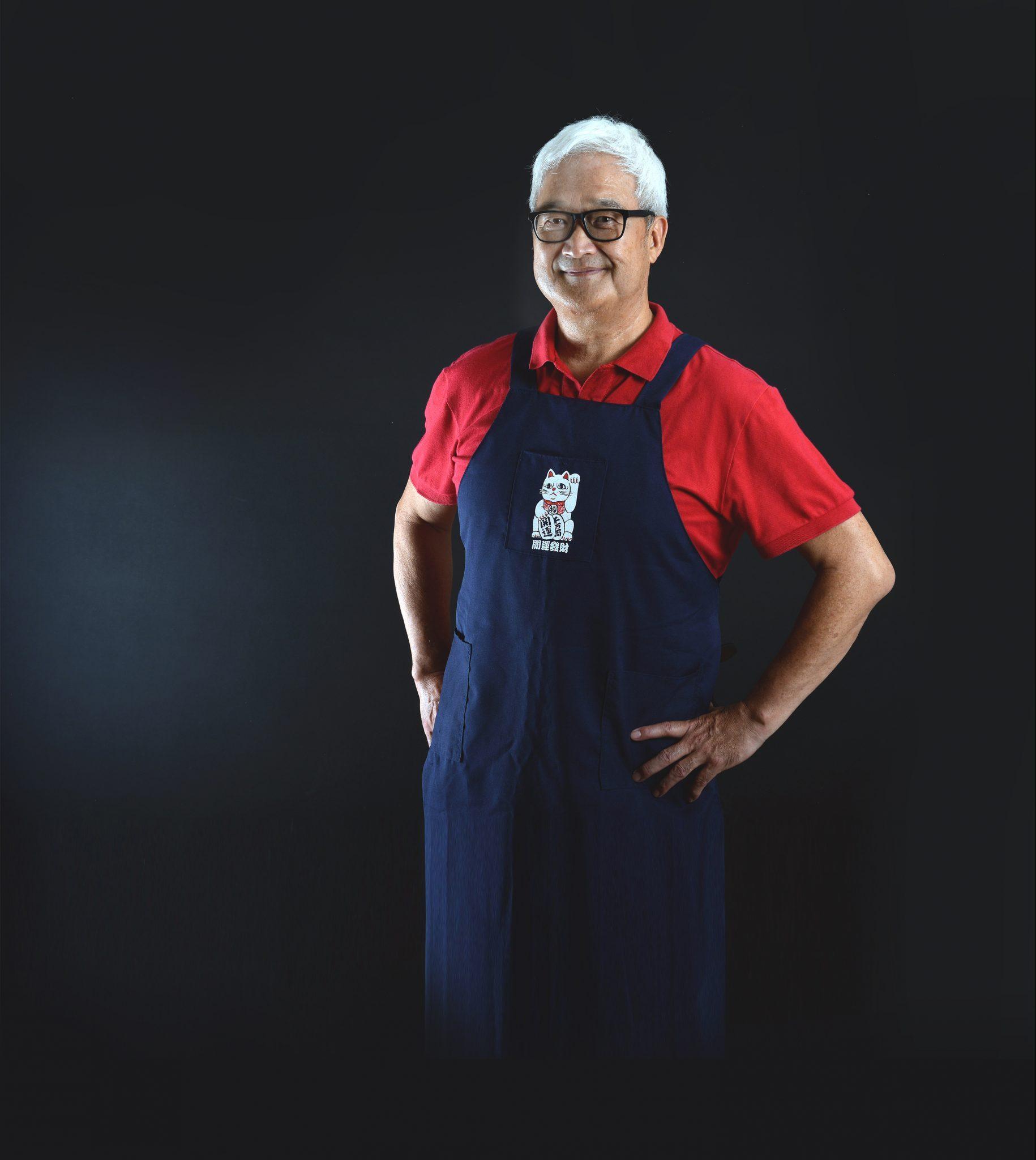 廚藝科學家-章致綱